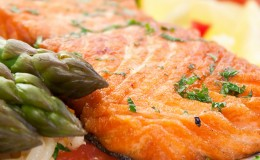 Atlantic Salmon – Salar